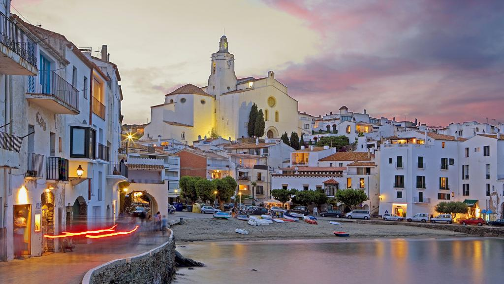 Los 9 pueblos más bonitos de España