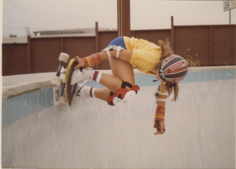 La historia del skate femenino a través de 21 mujeres  0b6804cb822