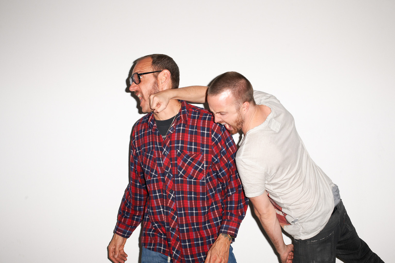 Terry richardson celebrity apologise