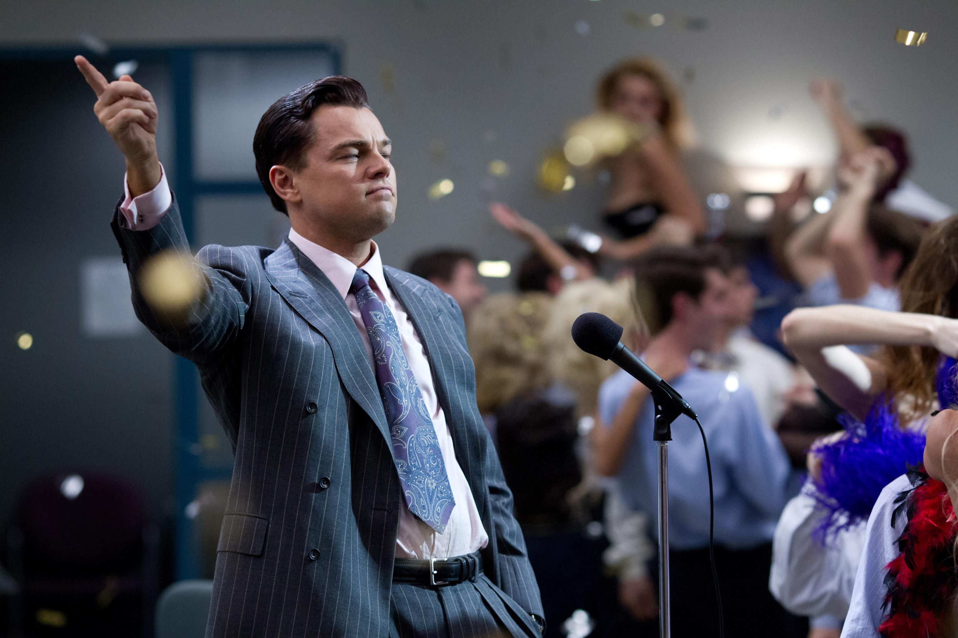 El Lobo de Wall Street: 14 detalles de la verdadera historia de Belfort theidealist.es