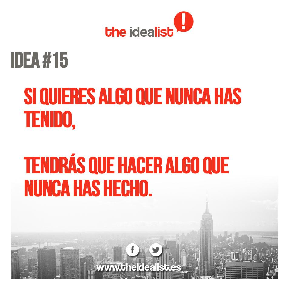 IDEA #15