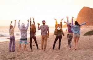 8 situaciones que has vivido inevitablemente este verano | The Idealist