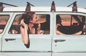 10 razones por las que deberías salir con una chica que viaja | The Idealist