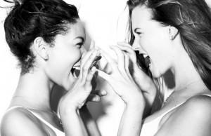 12 mentiras que todas las mujeres dicen | The Idealist