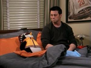 21 razones que explican por qué Joey es el mejor personaje de Friends | The Idealist