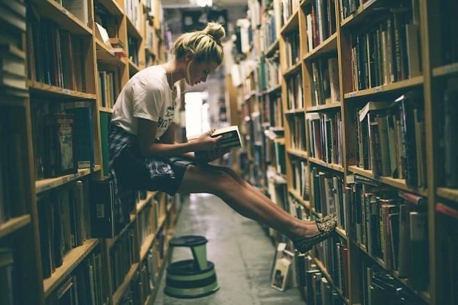 24 cosas que solo los amantes de los libros entendemos  | The Idealist